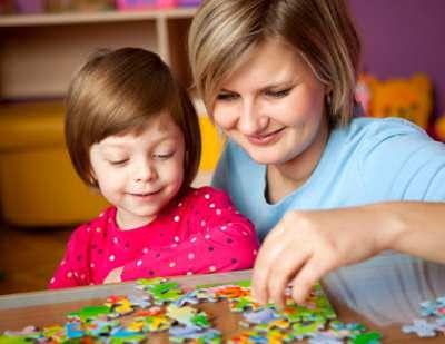 Los rompecabezas: una excelente actividad para mejorar la atención en niños con déficit de atención (TDA - TDAH). Conoce más ejercicios para mejorar la atención en niños en nuestro artículo: http://tugimnasiacerebral.com/gimnasia-cerebral-para-niños/ejercicios-trastorno-por-deficit-de-atencion-en-niños-con-sin-hiperactividad-tratamiento-tda-tdah #tda #tdah #trastorno #deficit #atencion #niños #tratamiento