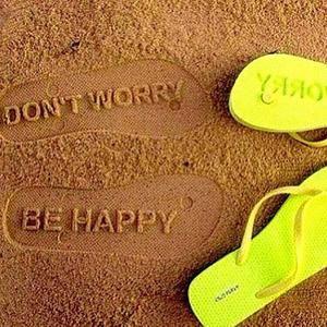 Sandprint flip flops! Now start from $0.99