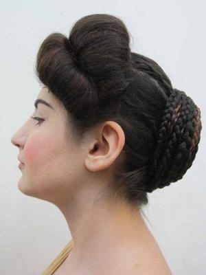 Photos Of Work From Period Hair Courses Hair Hair Hair Styles