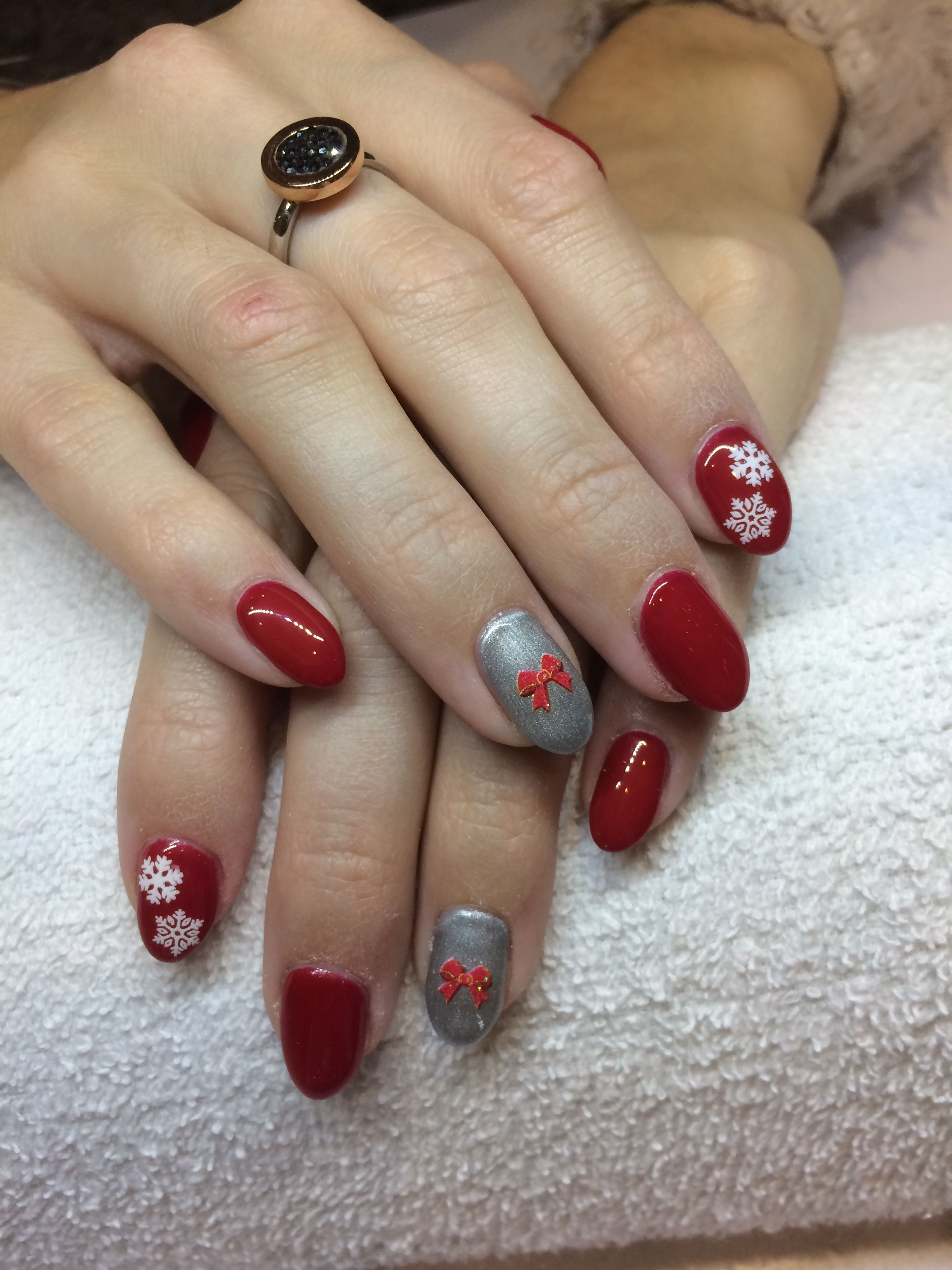 Winter creative nails pinterest creative nails