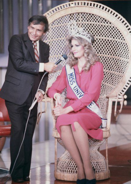 Pin En Miss Venezuela And Its History Since 1952 To 1982