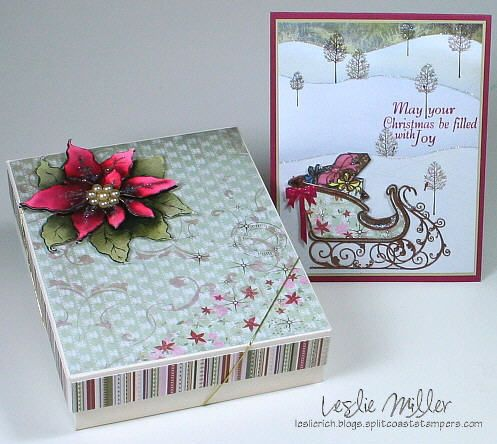 Very pretty box for giving and storing a set of greeting cards very very pretty box for giving and storing a set of greeting cards very easy m4hsunfo