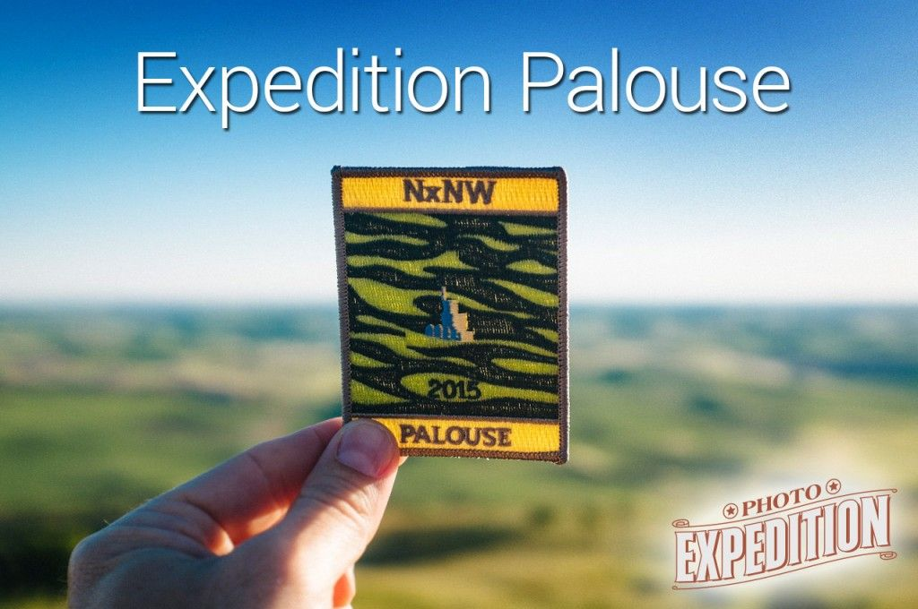 Expedition Palouse - See how Scott's Palouse, Washington trip went from start to finish.