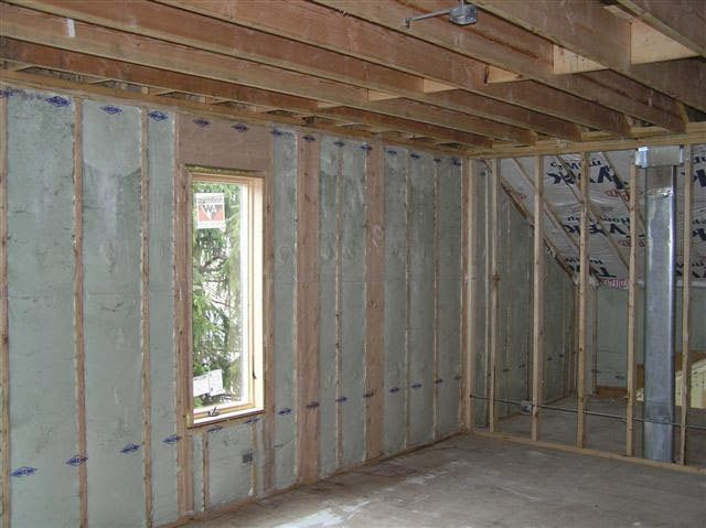 Non Toxic Insulation A Complete Guide With Images Sea Container Homes Home Insulation Fireproof Insulation