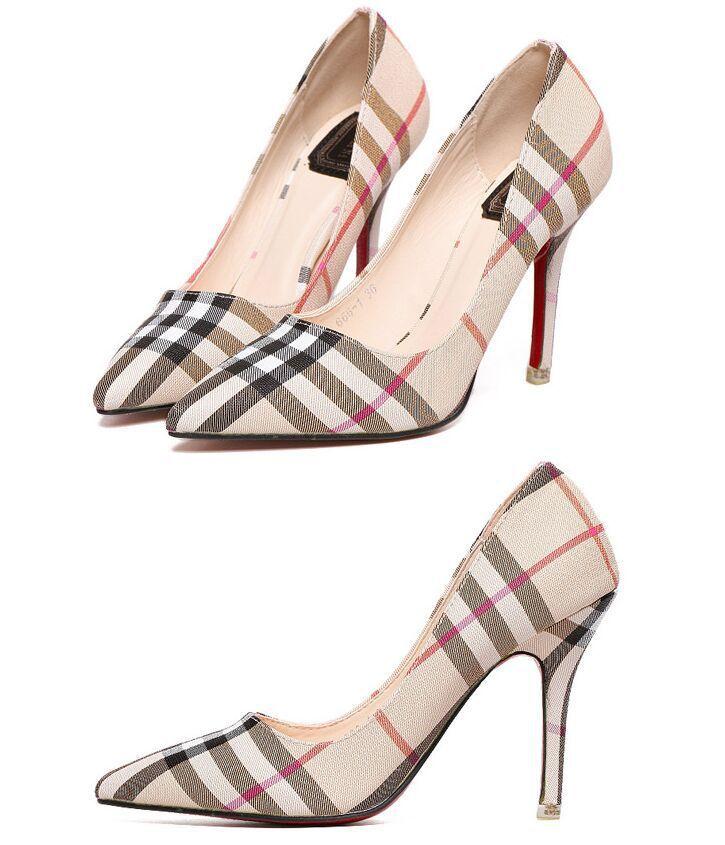 Elegant Lady High Heels | Cheap heels, Boys shoes and Unique heels