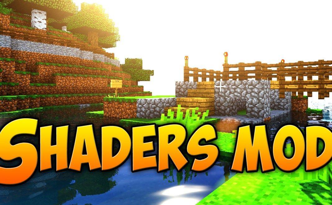 minecraft shaders 1.12.2 mod