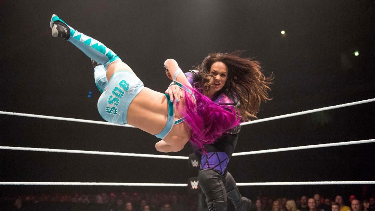 Wwe Hannover
