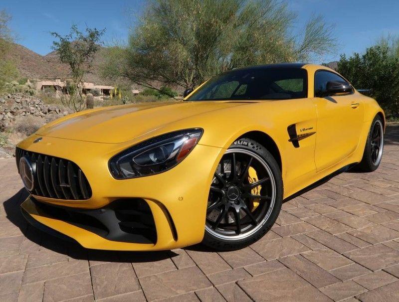 2018 Mercedes Benz Amg Gt Amg Gt R Scottsdale Az Mercedes Benz Amg Mercedes Amg Gt R Mercedes Benz
