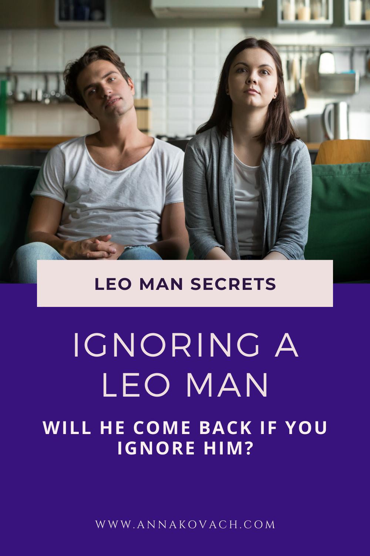 Will leo man come back