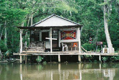 pin by ian milan on swamp project  amphibian  pinterest swamp house grill swamp house marathon
