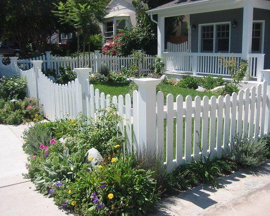 Cottage fence designs landscape fences design pictures remodel cottage fence designs landscape fences design pictures remodel decor and ideas page 20 workwithnaturefo