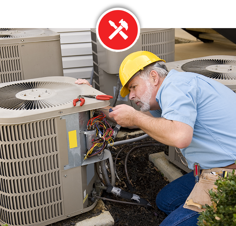 For Airconditioning Services In Northern Colorado Hvac Air