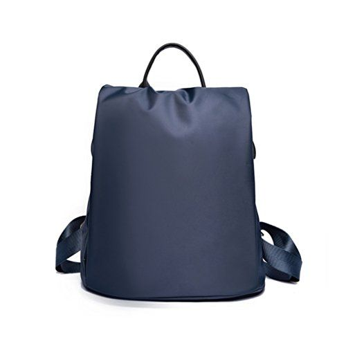 Becoler Hiking Backpack Make of Kelon Super Nylon Waterproof Lightweight School Travel bag Daypack Dark blue >>> For more information, visit image link.
