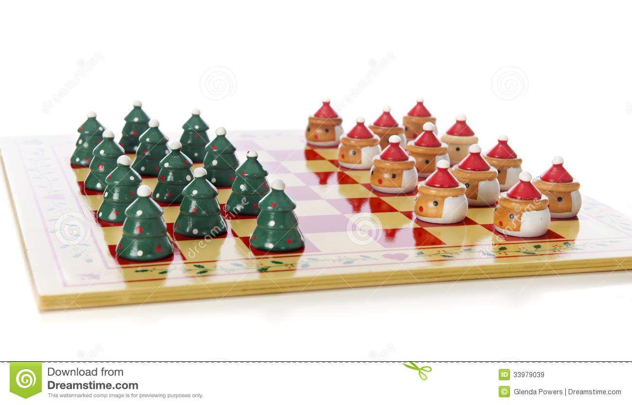 Holiday Checkers Christmas Diy Holiday Christmas Party Games