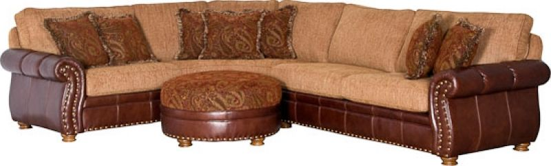 Leather Sectional, Leather Furniture, Western Furniture