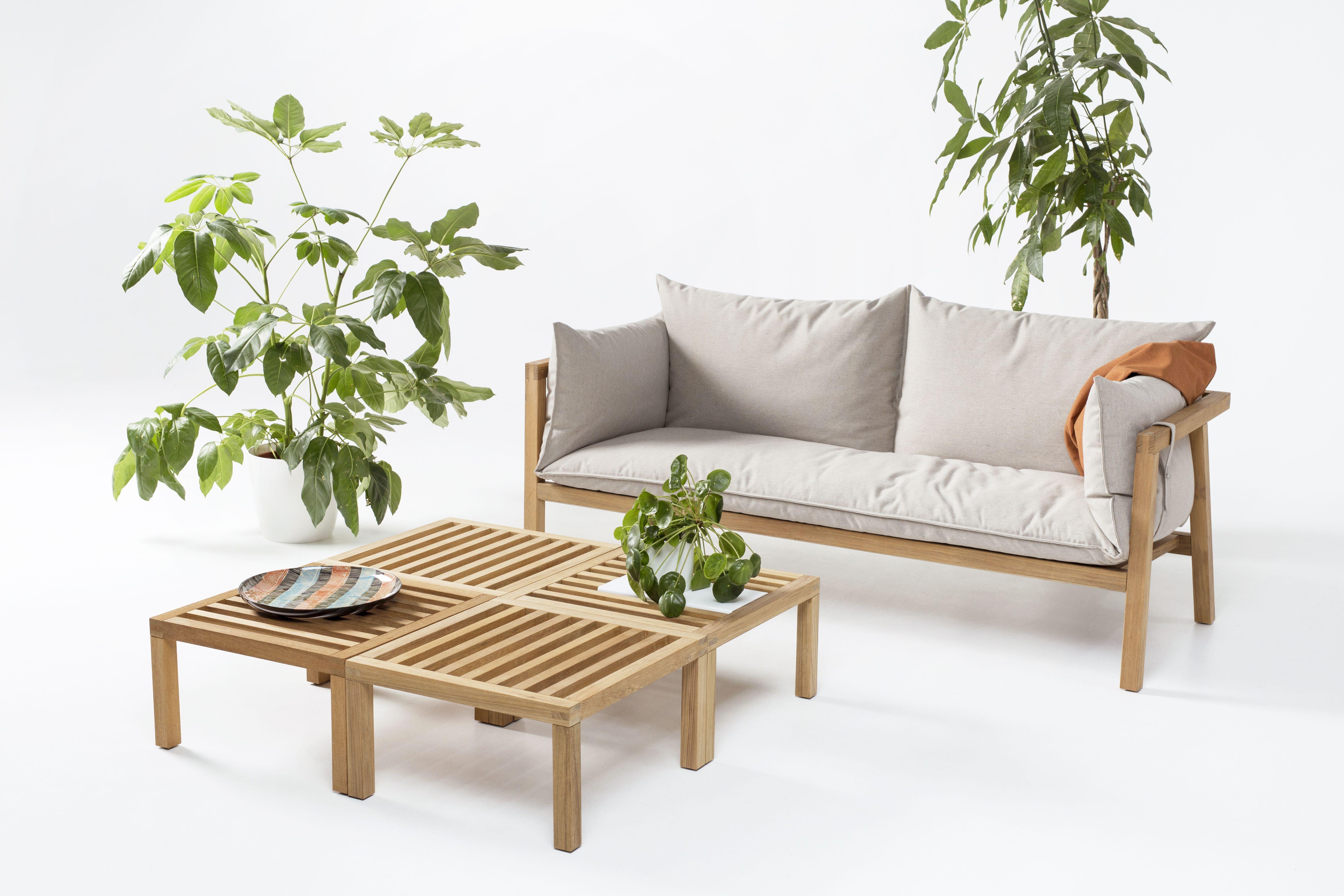 Umomoku Canape Exterieur 180 Cm Design 3hld Prostoria Meubles Sodezign Sodezign Com Furniture Outdoor Furniture Collections Comfortable Outdoor Furniture