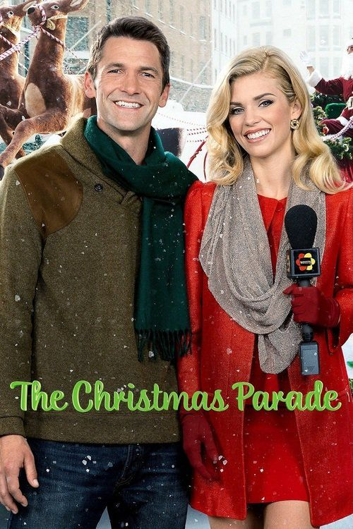 Watch The Christmas Parade FullMovie Full movies online