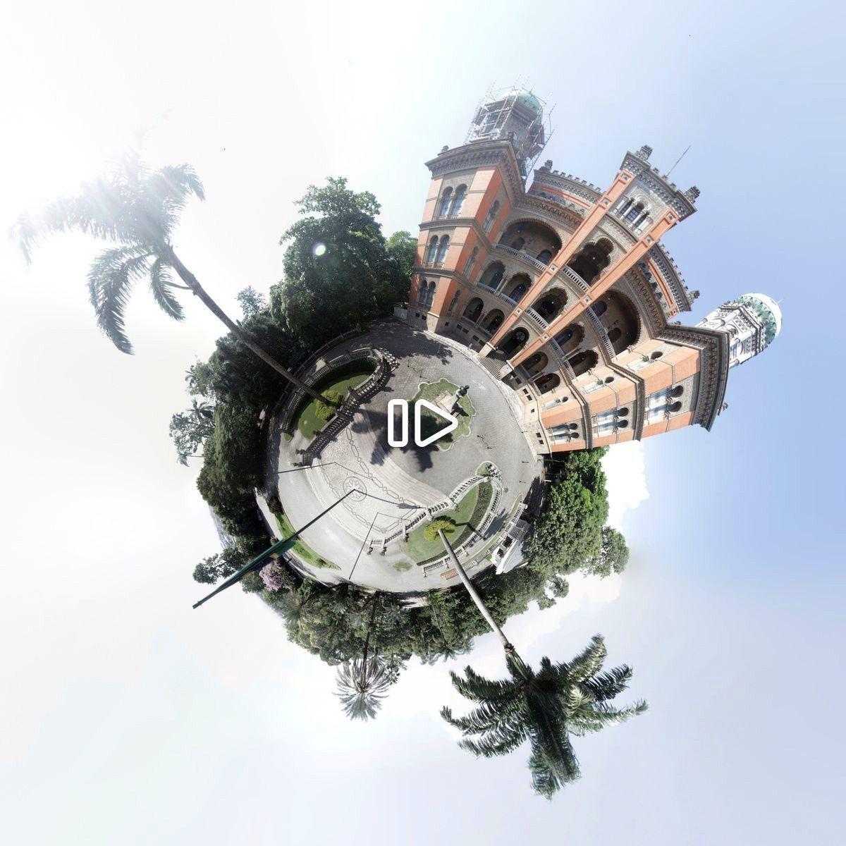 Planet no Castelo da Fiocruz Rio de Janeiro Brasil Planet no Castelo da Fiocruz, Rio de Janeiro, BrasilLittle Planet no Castelo da Fiocruz, Rio de Janeiro, BrasilPlanet no Castelo da Fiocruz, Rio de Janeiro, BrasilLittle Planet no Castelo da Fiocruz, Rio de Janeiro, Brasil