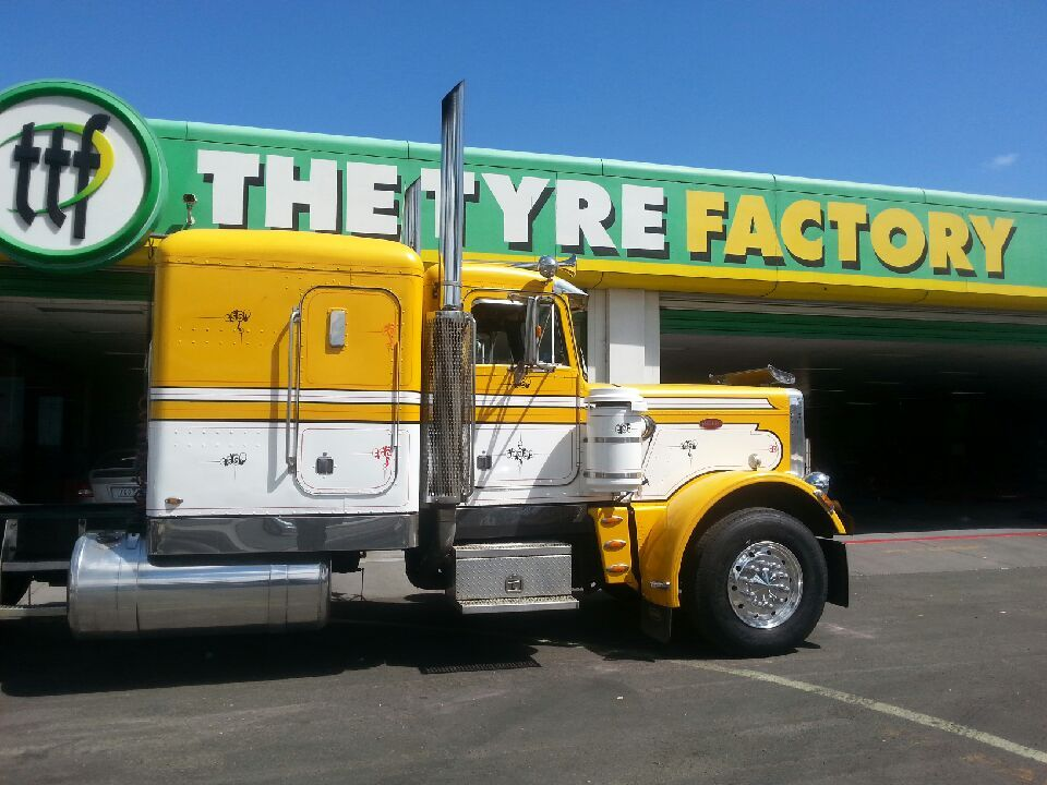 TTF Sunshine Now Looking After FLEET Truck Owners To Single Truck - Fast reliable cars