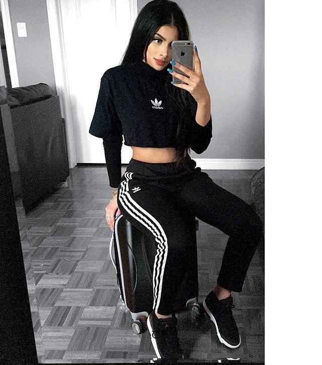 Pin De LillyG En Outfits | Pinterest | Ropa Ropa Deportiva Y Conjuntos