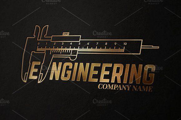 Engineering Company Logo Template Mechanic Logo Design Mechanical Engineering Logo Logo Design Creative