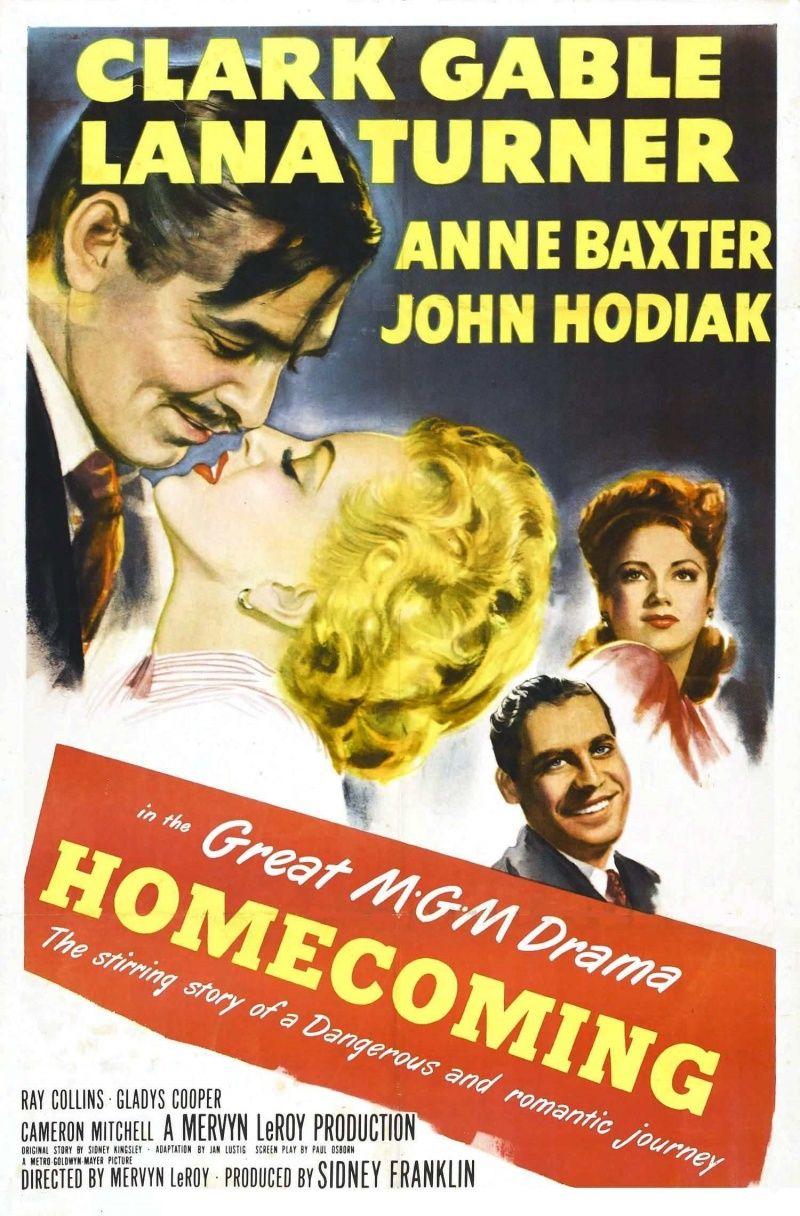 Anne Clark Film