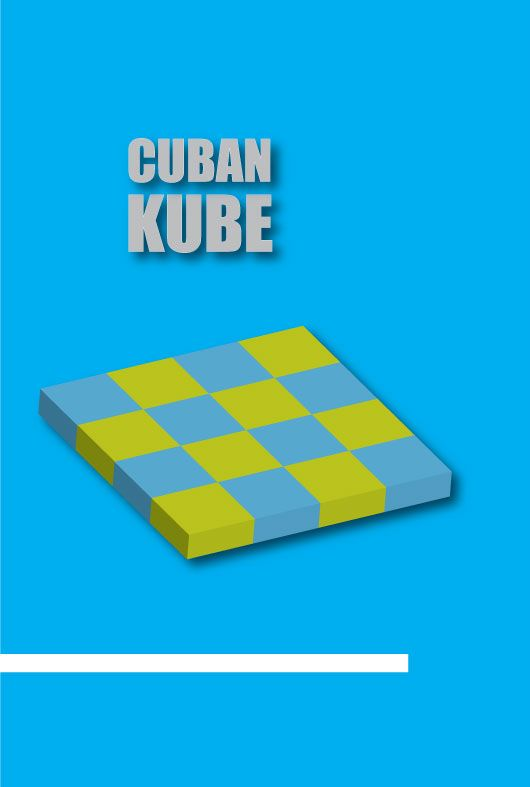 cuban kube on Behance
