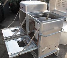 Army Surplus Field Kitchen | MILITARY SURPLUS MOBLE ARMY FIELD