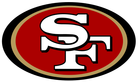 File:San Francisco 49ers logo.svg - Wikipedia   San ...