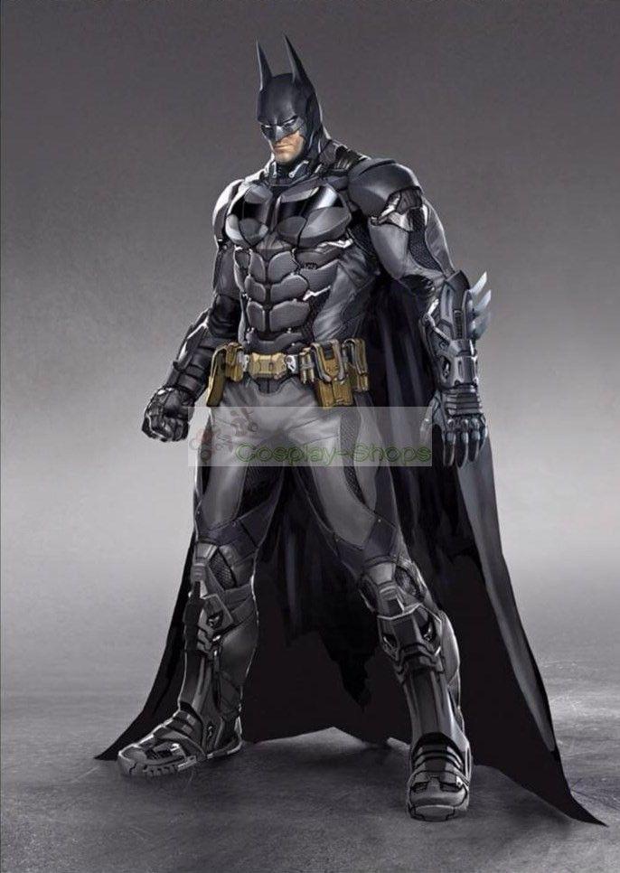 Batman arkham knight batman series bruce