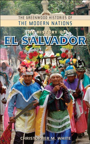 Top Ten Places to Visit in El Salvador