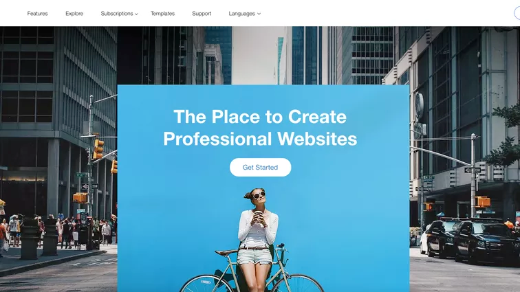 Best website builder for 2020 Squarespace, Wix and more