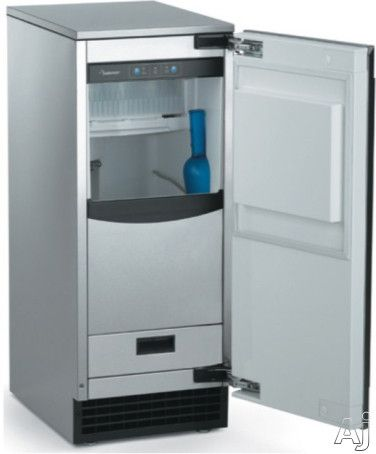 Scotsman Brilliance Series Scn60pa1su With Images Ice Storage