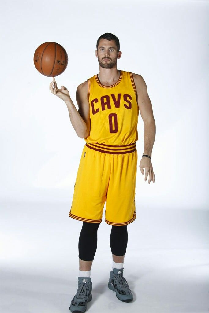 Kevin Love Cleveland Cavaliers Isiah Thomas Kevin Love Nba Players