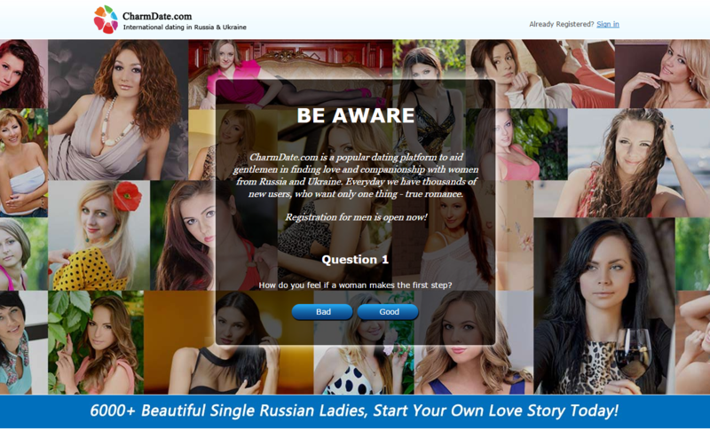 l Dating site.)