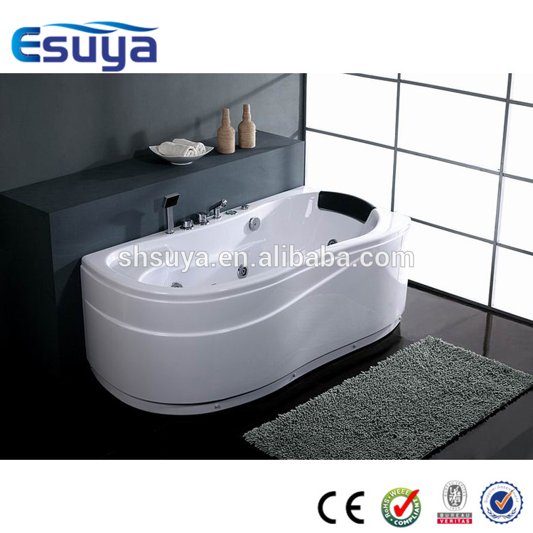 Corner Installation One Person Indoor Whirlpool Hot Tubs For Disabled People One Person Hot Tub Tub Tub Whirlpool Hot Tub Jetted Tub