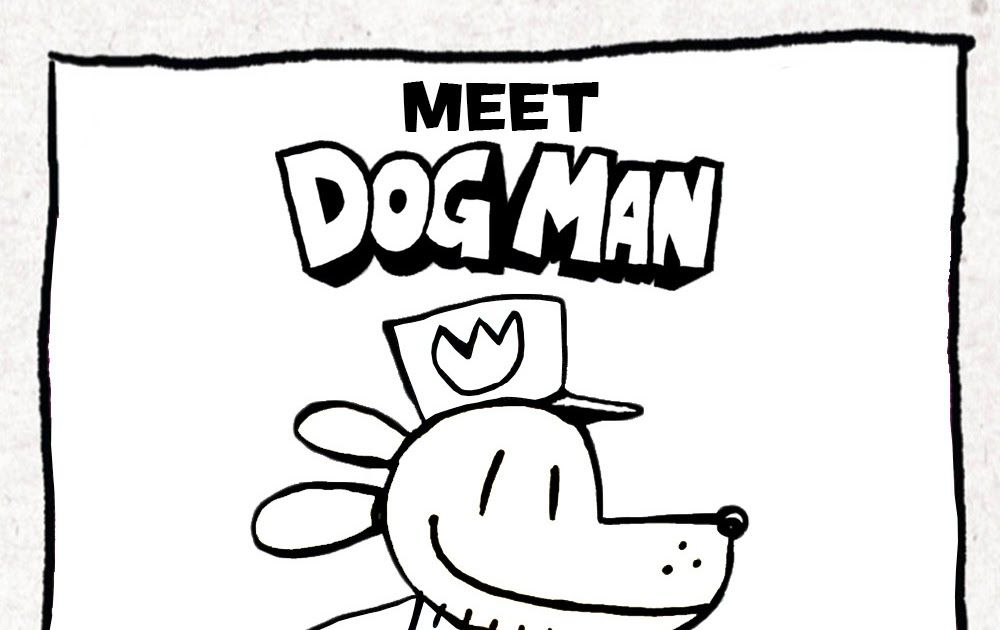 Coloring Pages Dog Man Pictures To Print In 2020 Mermaid Coloring Pages Dr Seuss Coloring Pages