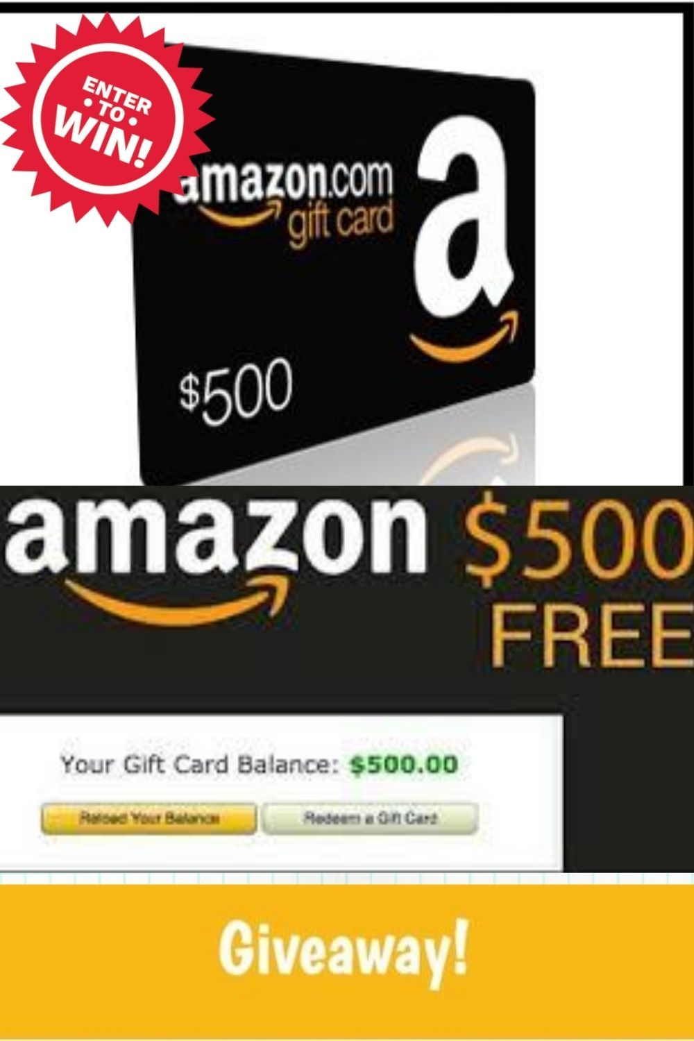 Generate unlimited unused gift card amazon gift card