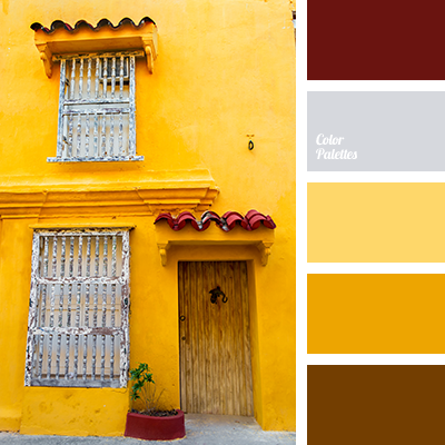 Color Palette #2165 | Pinterest | Yellow color palettes, Chocolate ...