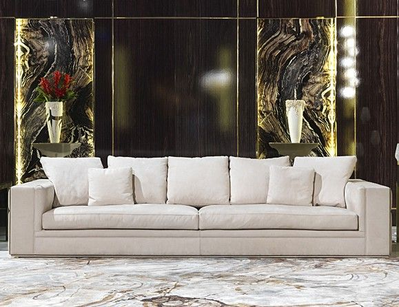 Nella Vetrina Visionnaire Ipe Cavalli Babylon Luxury Italian Sofa Luxury Sofa Luxury Sofa Design Sofa Set Designs