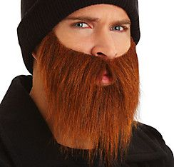 826680a98d8 Fake Beards - Fake Mustaches   Costume Beards - Party City ...