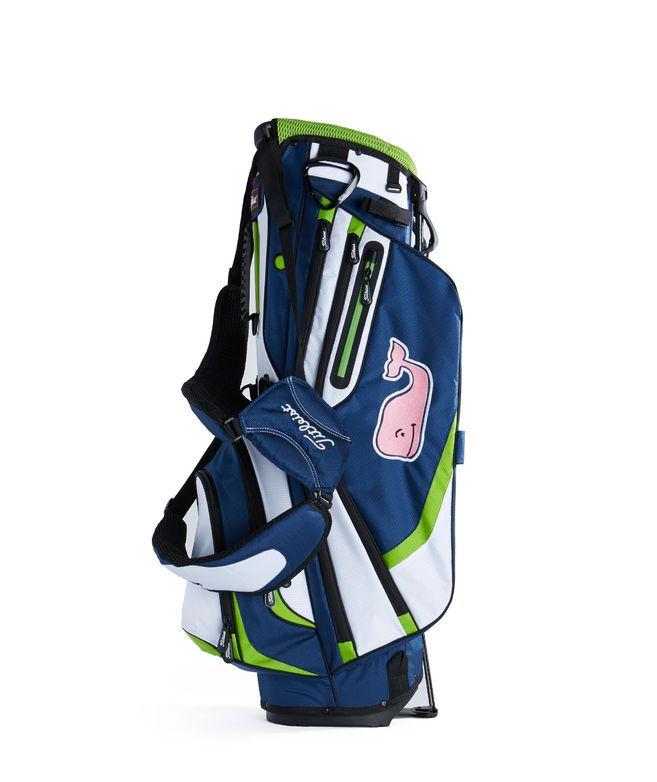 ebb3cd9d32af Vineyard Vines Titleist Golf Bag Adventures Bags Rhpinterest  Titleist Golf  Cart Bag Ebay At Golf