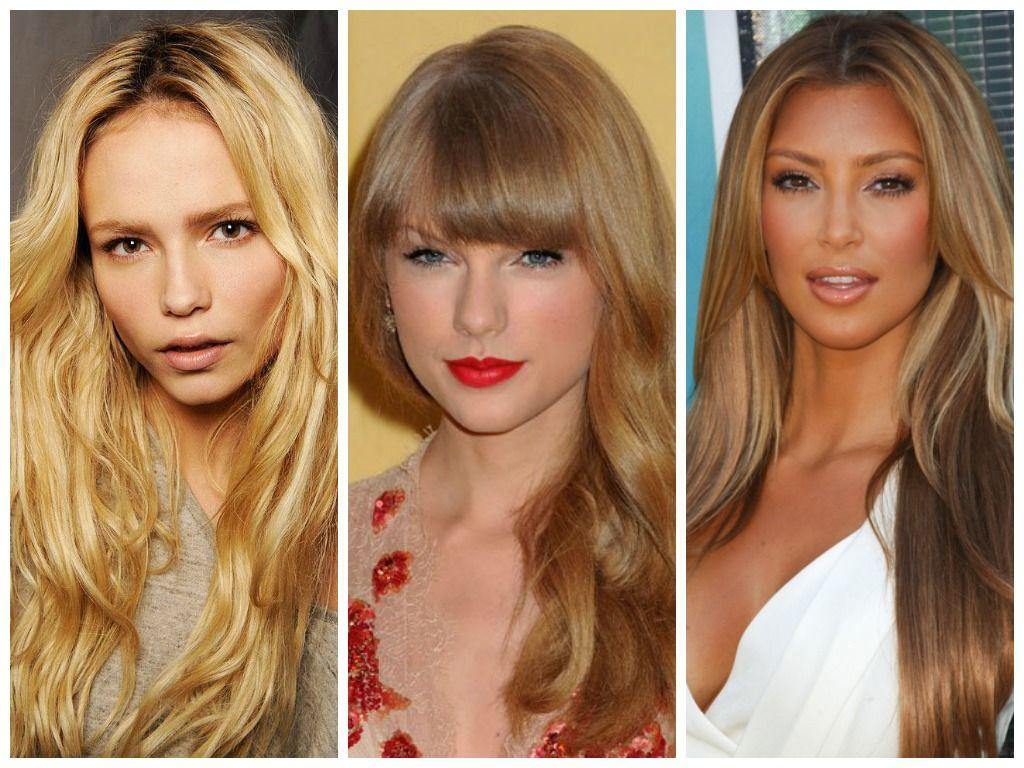 Would I Make A Good Blonde Hair Color Pinterest Neutral Skin