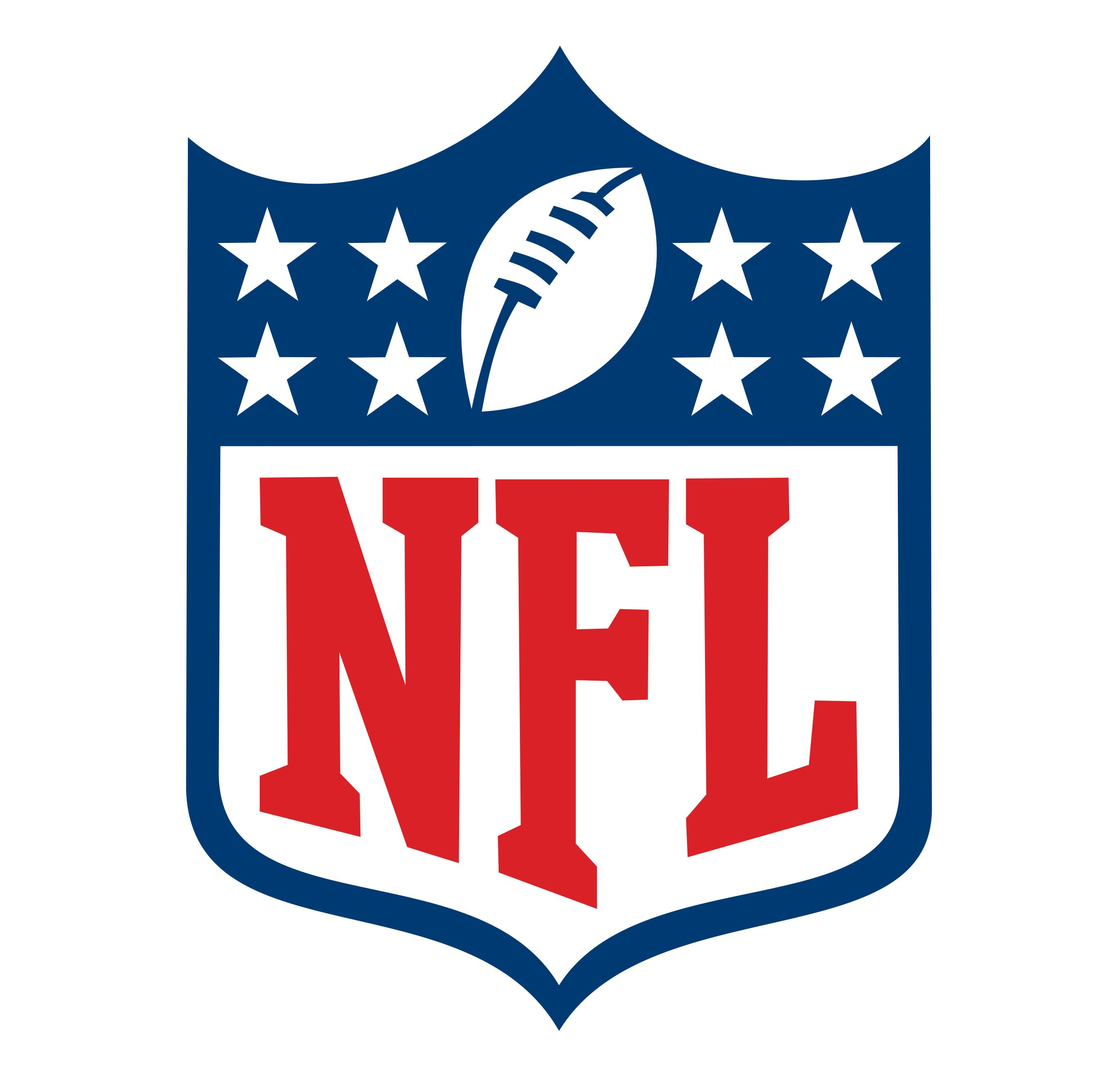 Grand Central Hotel Is Streaming Live The Nfl Season This Thursday September 7th Free Of Charge To All Guests Buying Foo Nfl Logo Football League Nfl Football