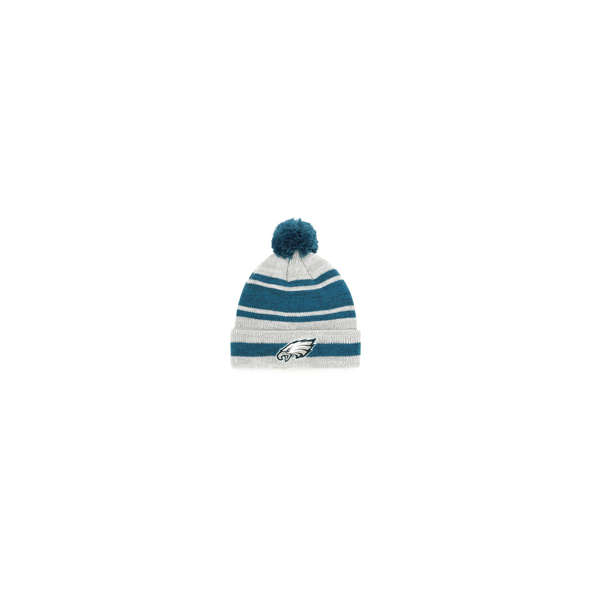 d7ebdc1acd7fd0 NFL Men's Philadelphia Eagles Sky Knit Hat | Products | Knitted hats ...