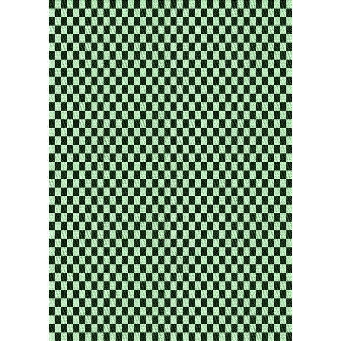Dulin Checkered Wool Green Area Rug Area Rugs Green Area Rugs Checkered
