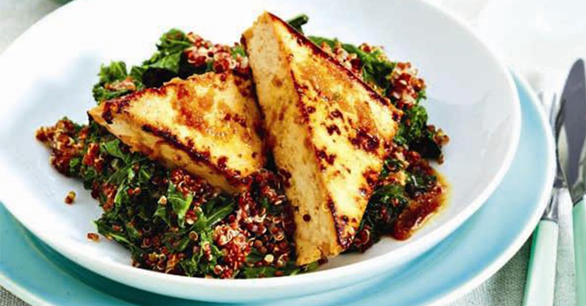 17 Easy Tofu Recipes To Make At Home images