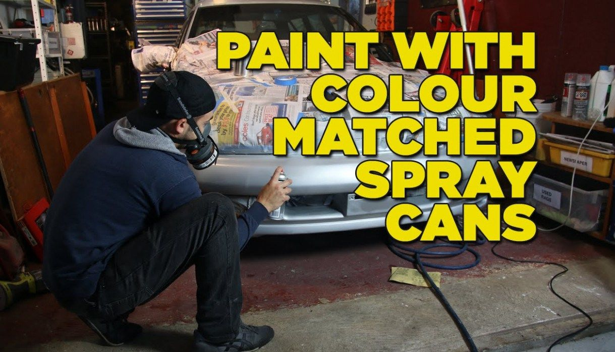21 Solid Evidences Attending Who Sells Automotive Paint Is