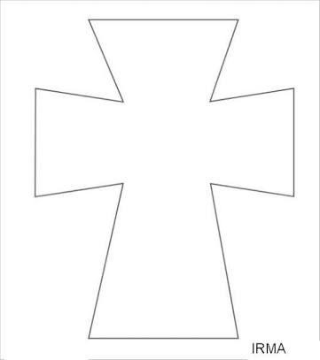 invitaciones para bautizo en cruz - Buscar con Google
