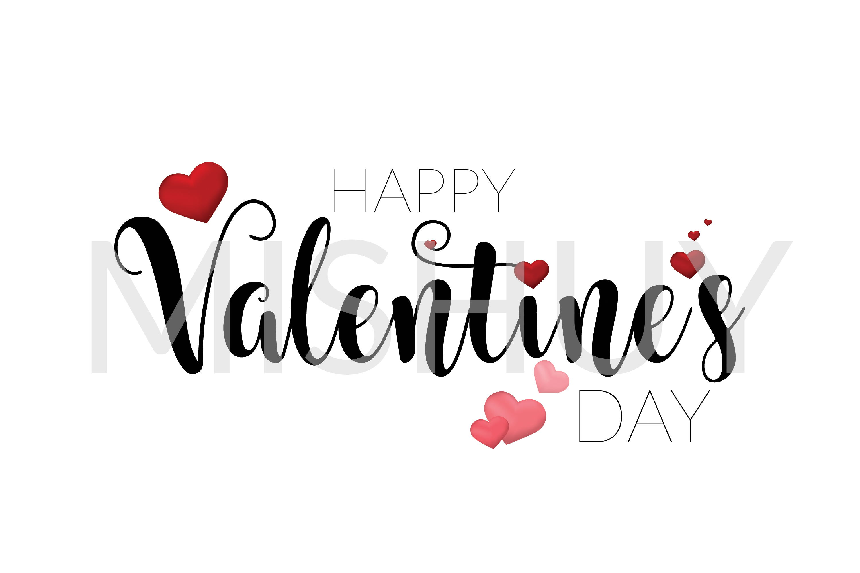 Download Happy Valentine Day Typography With Hearts Svg 420686 Illustrations Design Bundles In 2020 Happy Valentines Day Happy Valentine Happy Love Day